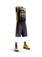Dream Team Basketball Kit