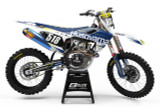 Husqvarna Speed Graphics Kit