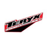 2012 Kawasaki Teryx Replica OEM Bonnet Graphics