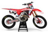 Honda Origin Graphics Kit