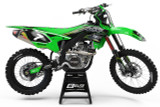 Kawasaki Aspect Graphics Kit