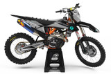 KTM Element Graphics Kit
