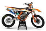 KTM Atlas Graphics Kit