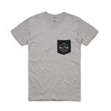 Elite Nautical Pocket T-Shirt