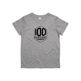 100% Strength Kids Tee
