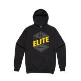 Elite Alloy Hoodie