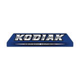 2006 Yamaha YFM450 Kodiak Replica OEM Tank Graphics