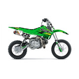 Kawasaki Arial KLX110 Graphics Kit