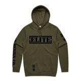 Elite Stencil Hoodie