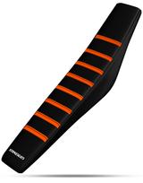 Orange/Black/Black