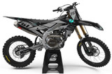 Yamaha Element Graphics Kit