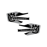 Husqvarna Oxide Hand Guard Graphics