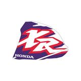 1996 Honda XR80R / XR100R Replica OEM Tank Graphics