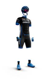Crank It Racing Cycling Kit 2020