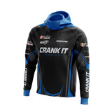 Crank It Racing Sublimated Hoody 2020