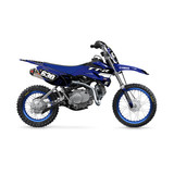 Yamaha Attack TTR110 Graphics Kit
