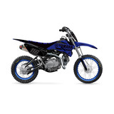 Yamaha Traction TTR110 Graphics Kit