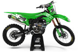 Kawasaki Orbit Graphics Kit