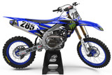Yamaha Altitude Graphics Kit