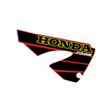 2001 Honda CR250R Replica OEM Shroud Graphics