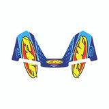 FMF Factory 4.1 Blue Exhaust Graphics