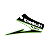 2006 Kawasaki KX125 Replica OEM Shroud Graphics