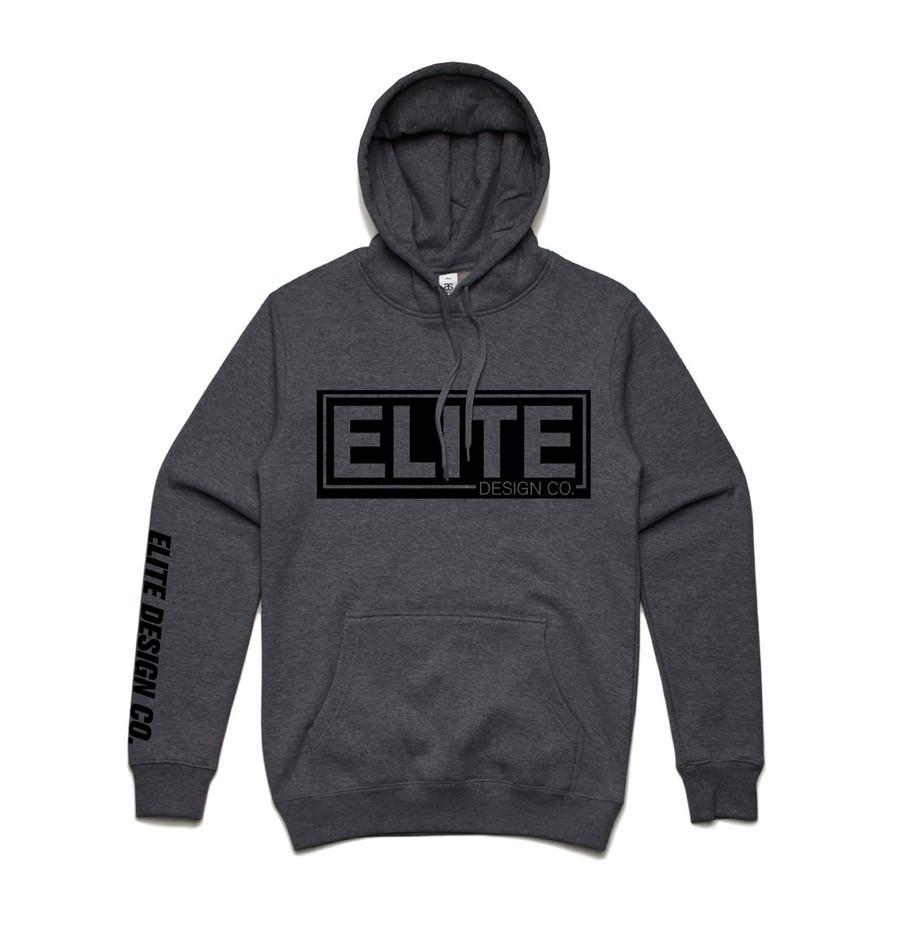 Elite Boxed Hoodie