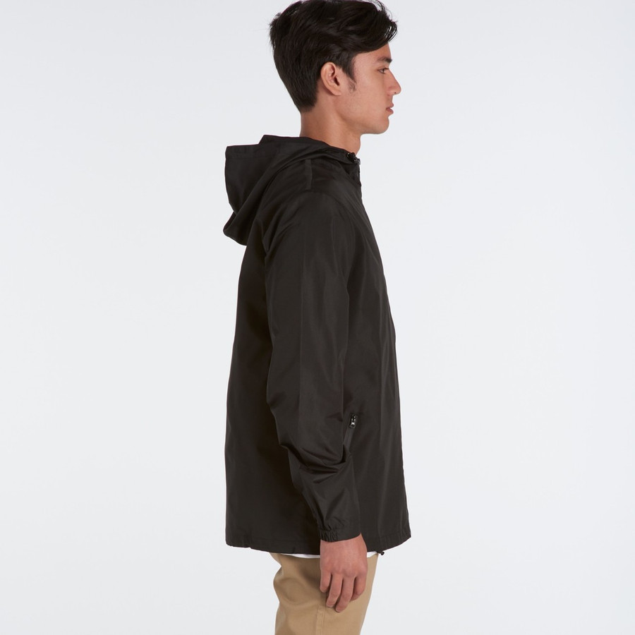 100% Strength Jacket