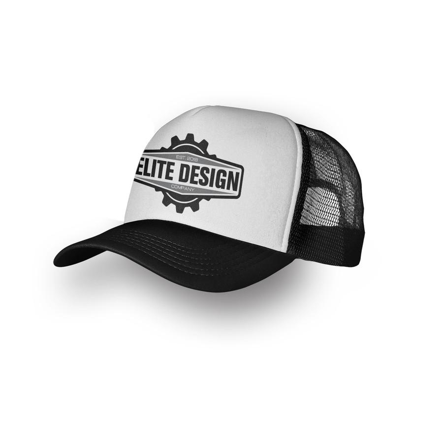 Elite State Trucker Cap
