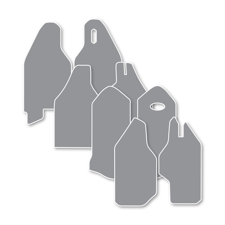 Reprint Individual - Fork Guards