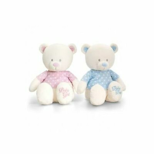 Baby Bear with T Shirt Blue
