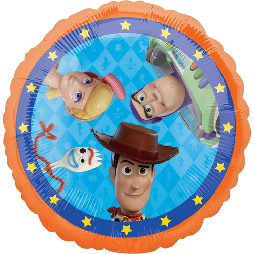 H100 18in Foil Toy story 4