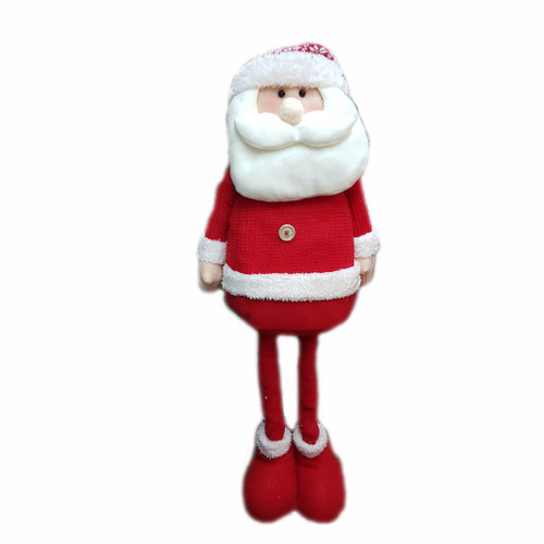 Red and White Santa Pop Up