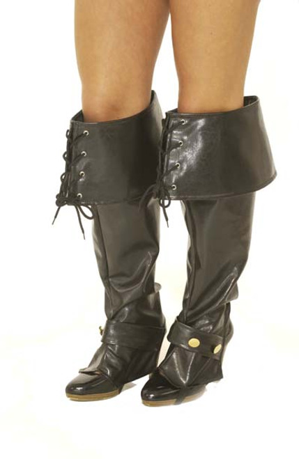 Bootcovers Black