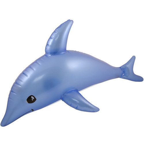 Inflatable Dolphin 80cm