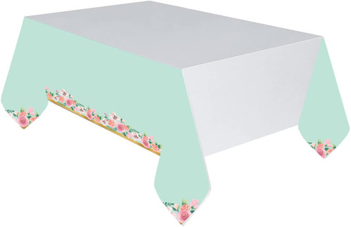 Mint To Be Tablecover