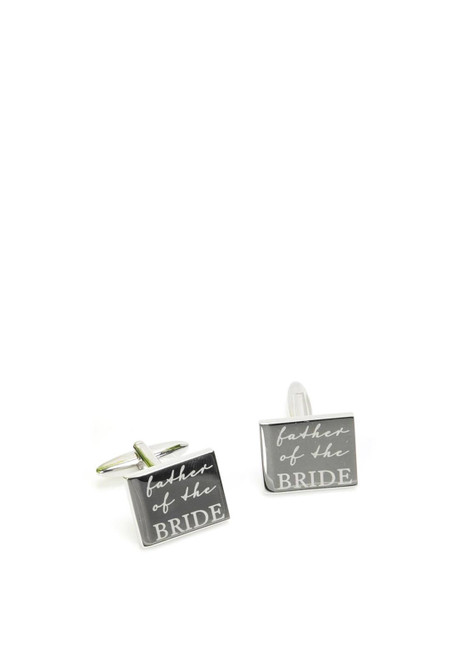Cufflinks Father of the Bride