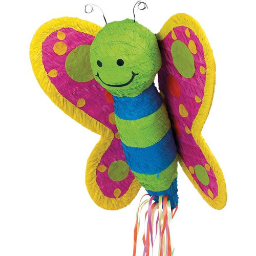 Pinata Butterfly Pull