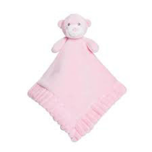 Bonnie Comforter Pink 13.5in Plush Toy