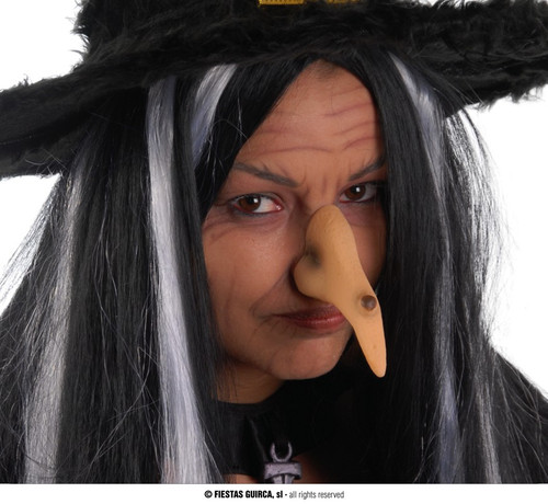 WITCH NOSE LATEX