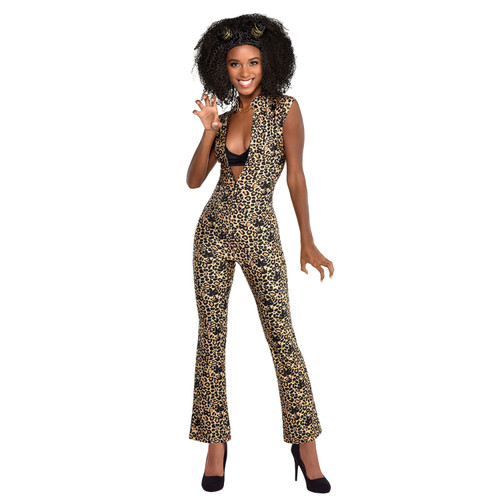 Pop Group Party Girl Jumpsuit Size 8 to 10