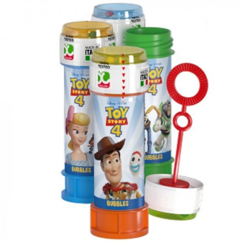 Bubbles Toy Story 4 60ml