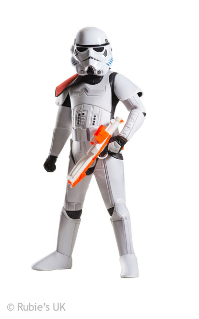 Stormtrooper Large Age 8 to 10 Years