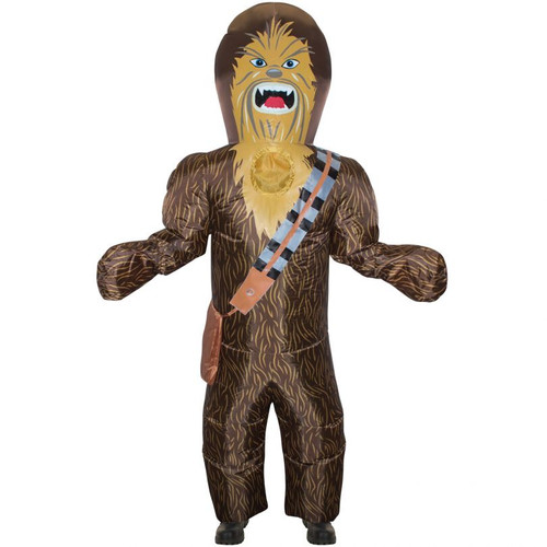 Giant Chewbacca Inflatable