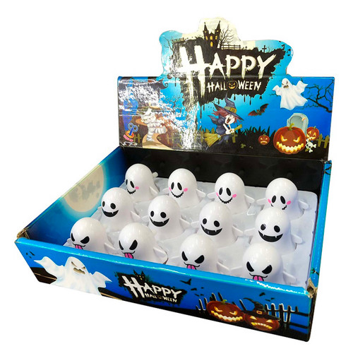 WIND UP GHOST JAGGY SMILE