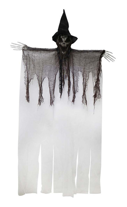 HANGING GHOST WITCH 140 Cm