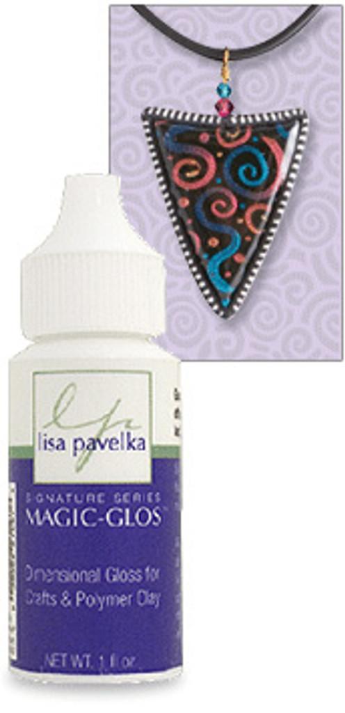Magic-Glos™ - Lisa Pavelka