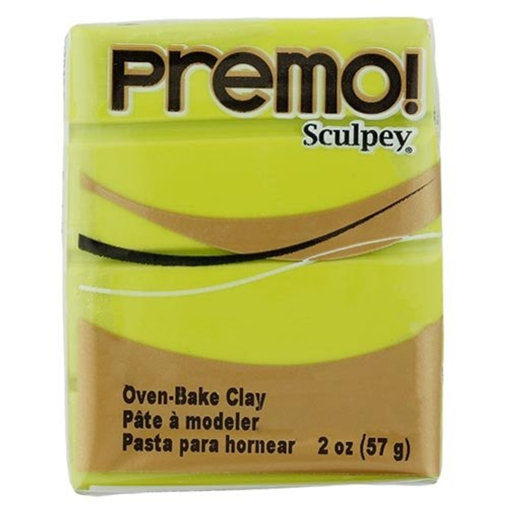 Premo! Sculpey® - Wasabi