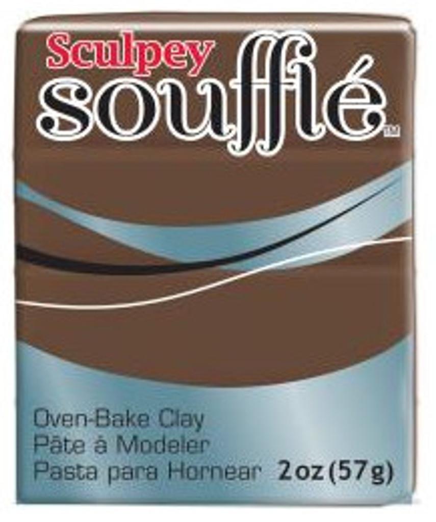 Sculpey Souffle - Cowboy
