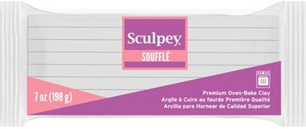 Sculpey Souffle - Igloo
